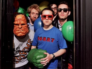 Hot Chip artist photo