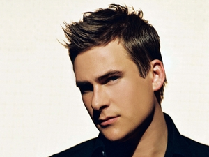 Lee Ryan artist photo