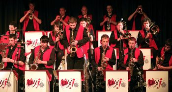 Midland Youth Jazz Orchestra picture