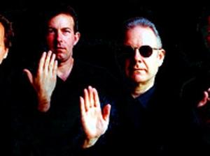 Bill Bruford / Michiel Borstlap - In Two Minds