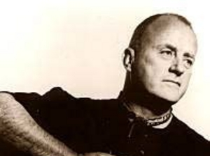 Christy Moore artist photo