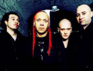 The Exploited artist photo