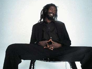 Buju Banton artist photo