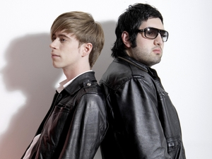 Digitalism artist photo