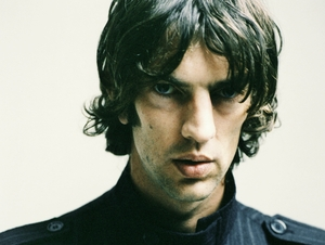 Richard Ashcroft artist photo