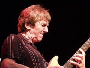 Allan Holdsworth artist photo