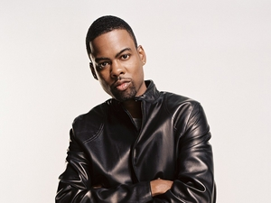 Chris Rock artist photo