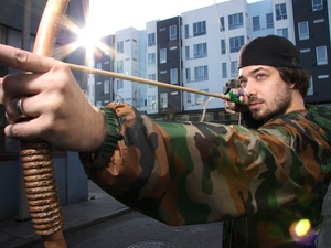 Aesop Rock artist photo