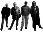 Nazareth artist photo