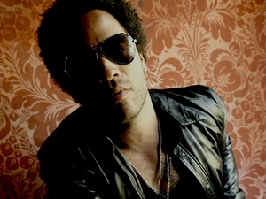 Lenny Kravitz artist photo