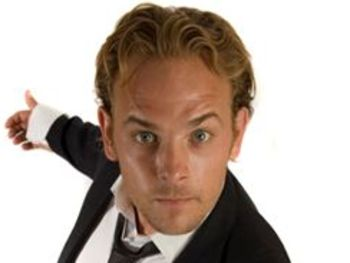 Amersham Comedy Club: David Whitney, Eddy Brimson, Wade McElwain picture