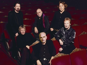 Electric Light Orchestra artist photo
