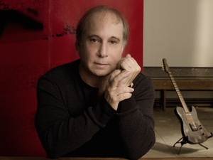 Paul Simon artist photo