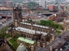 Manchester Cathedral photo