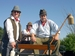 Peasedown Party In The Park: The Mangledwurzels, Martin Dimery, Neil Sartain event picture