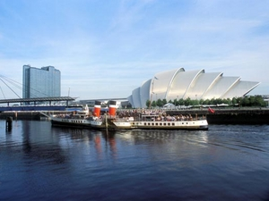The SECC, Clyde Auditorium (The Armadillo) & Lomond Auditorium artist photo