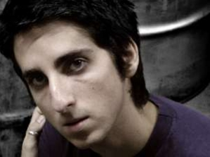 DJ James Holden artist photo