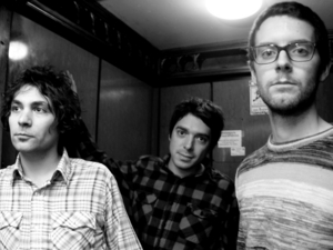 The War on Drugs artist photo