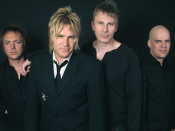 Mike Peters and The Alarm picture