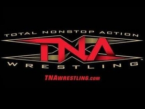 TNA Wrestling artist photo