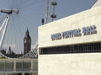 Royal Festival Hall venue photo