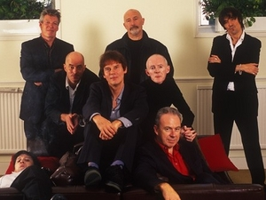 The Pogues artist photo