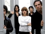 The Airborne Toxic Event artist photo