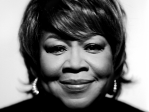 Mavis Staples artist photo