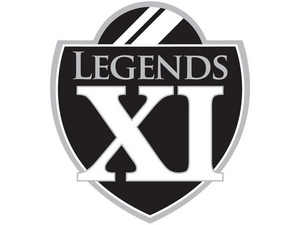 Legends XI Football artist photo