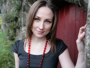 Julie Fowlis artist photo