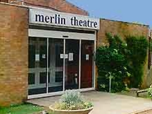 Merlin Theatre artist photo