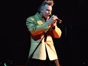 The Billy Fury Story : Halfway To Paradise picture