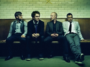 The Fray artist photo