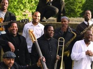 Jazz Jamaica All Stars Tour