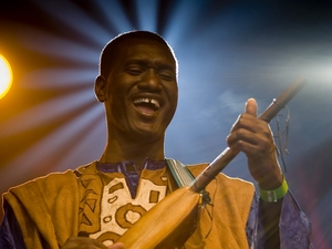 Bassekou Kouyate artist photo