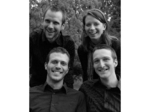 Heath Quartet artist photo