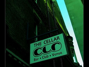The Cellar Bar artist photo
