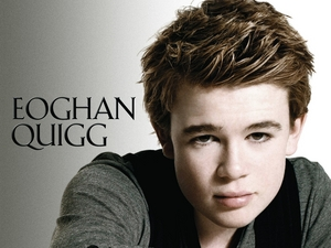 Eoghan Quigg artist photo