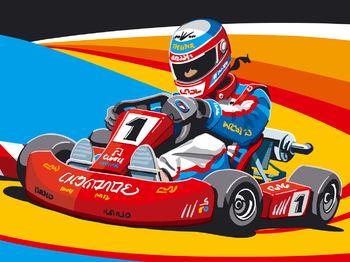 The Raceway Go Karting Charlton Upcoming Events Amp Tickets