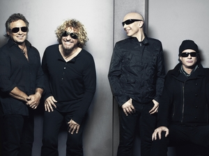 Chickenfoot artist photo