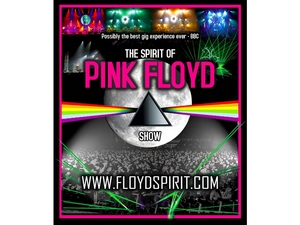 The Spirit Of Pink Floyd artist photo