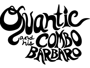 Quantic & His Combo Barbaro artist photo