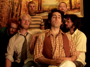 Blitzen Trapper artist photo