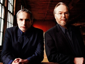 Steely Dan artist photo