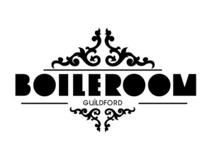 The Boileroom artist photo