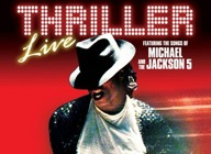 Thriller - Live! (Touring) artist photo