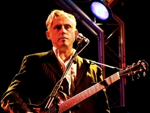 Kirk Brandon (Spear Of Destiny) artist photo
