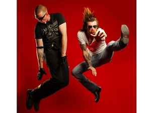 Eagles Of Death Metal artist photo