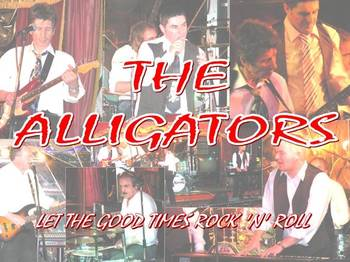 Rock n Roll Night: The Alligators picture