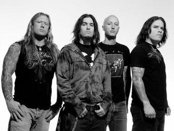 Machine Head (US) + Evile picture
